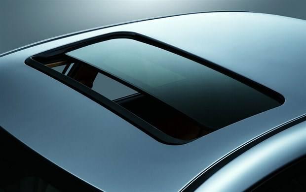汽车部件铝型材