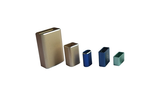 电子外壳铝合金