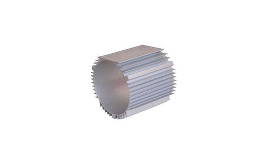 电机壳铝型材