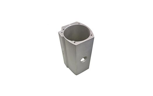 气缸铝型材