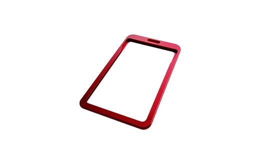 手机边框铝型材